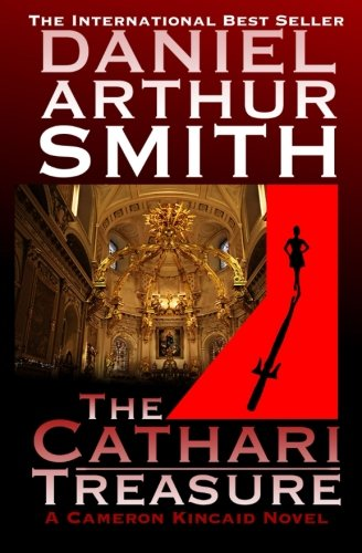 9780988649309: The Cathari Treasure: A Cameron Kincaid Novel