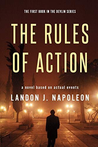 9780988651968: The Rules of Action