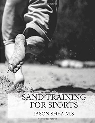 9780988659933: Sand Training For Sports