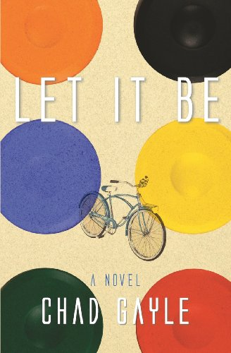 Let It Be: Gayle, Chad
