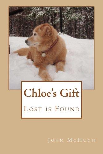 Chloe's Gift: Lost is Found: McHugh M.D., John