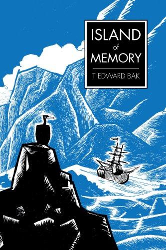 9780988662445: Island of Memory: Wild Man - The Natural History of Georg Wilhelm Steller