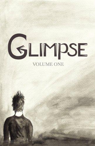 Glimpse: Volume One: Mermelstein, Justin