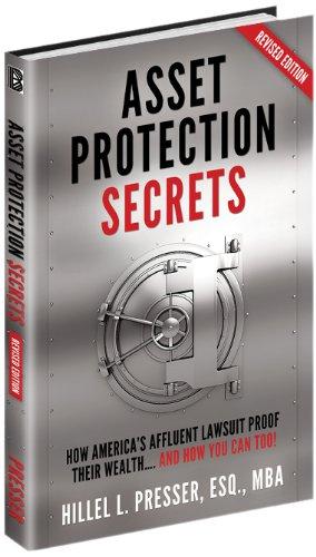 9780988671010: Asset Protection Secrets (Revised Edition)