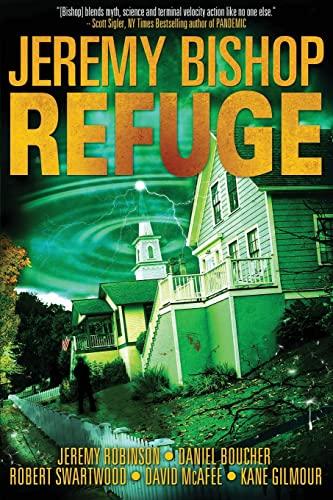 Refuge: Bishop, Jeremy