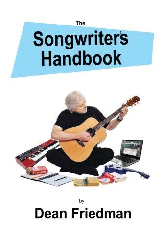 9780988674639: The Songwriter's Handbook
