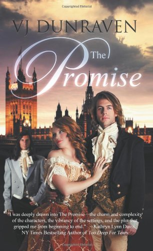 9780988676534: The Promise (Heirs of Cornwall) (Volume 1)