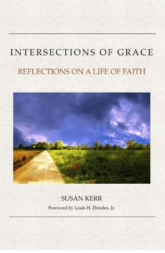9780988680012: Intersections of Grace: Reflections on a Life of Faith