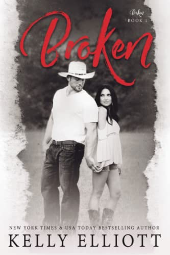 9780988707481: Broken (Book One Broken Series): Volume 1