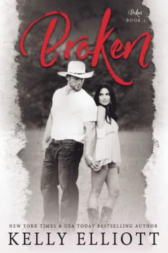 9780988707481: Broken (Book One Broken Series) (Volume 1)