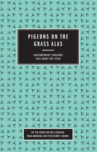 Pigeons on the Grass Alas (Paperback): Paula Marincola