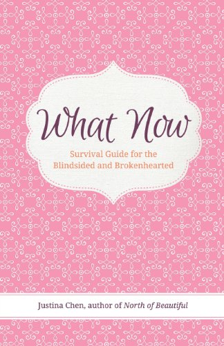9780988717404: What Now: Survival Guide for the Blindsided and Brokenhearted