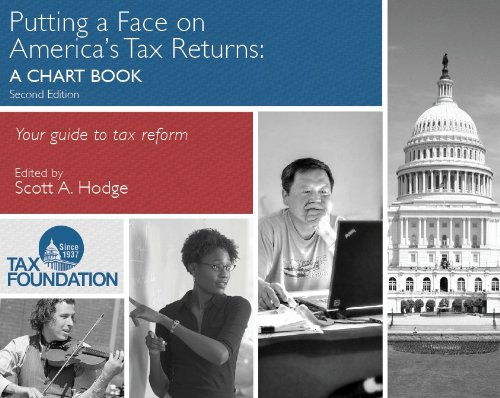 Putting a Face on America's Tax Returns: A Chart Book: Tax Foundation