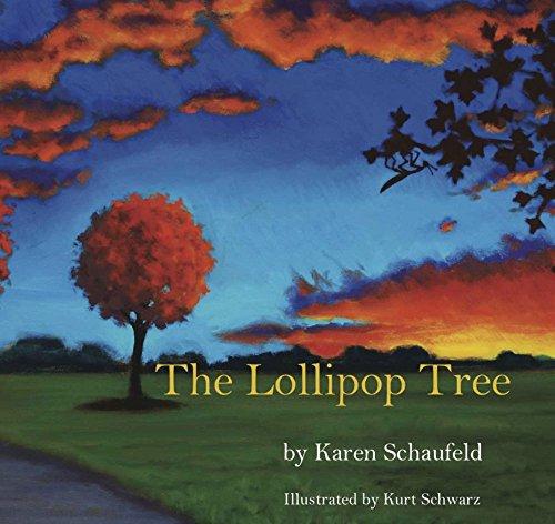 The Lollipop Tree: Karen Schaufeld