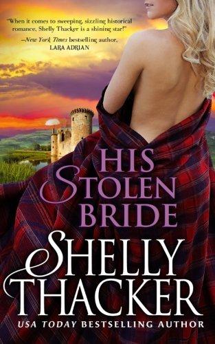 9780988729872: His Stolen Bride (Stolen Brides Series)