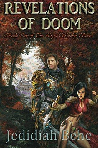 9780988733701: Revelations of Doom (The Light Warden) (Volume 1)
