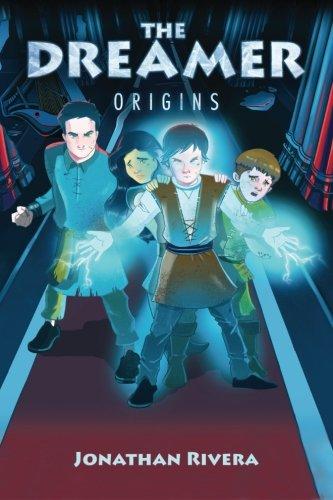 9780988739321: The Dreamer: Origins