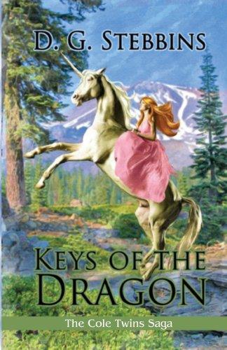 9780988751910: Keys of the Dragon: The Cole Twins Saga (Volume 1)