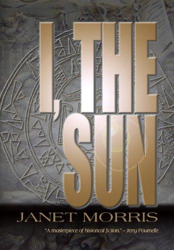 9780988755093: I, the Sun