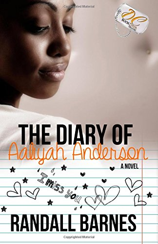 9780988762190: The Diary of Aaliyah Anderson (Young Adult Fiction)