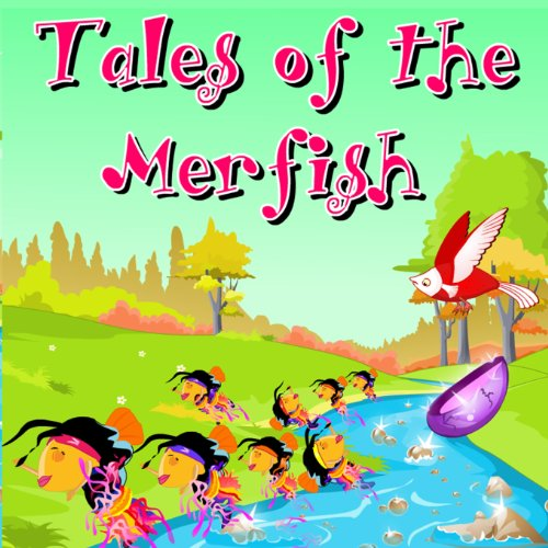 9780988771031: Tales of the Merfish: Land of Sozo