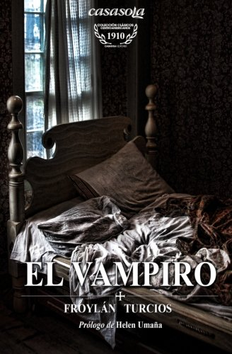 9780988781221: El Vampiro