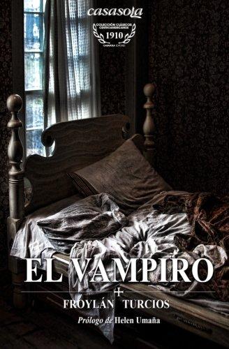 9780988781221: El Vampiro (Spanish Edition)