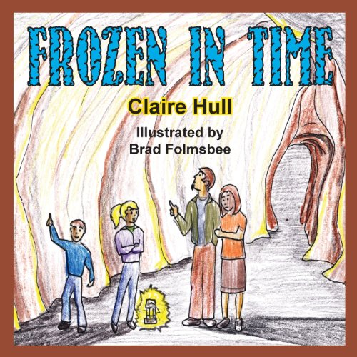 9780988783676: Frozen in Time