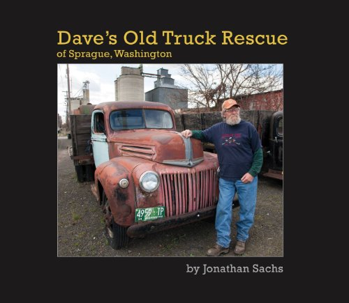 9780988788107: Dave's Old Truck Rescue