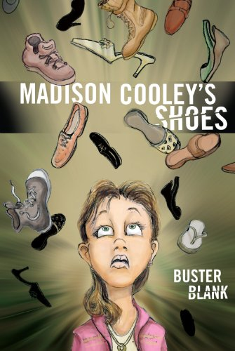 9780988790087: Madison Cooley's Shoes