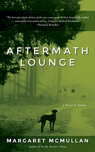 9780988790360: Aftermath Lounge