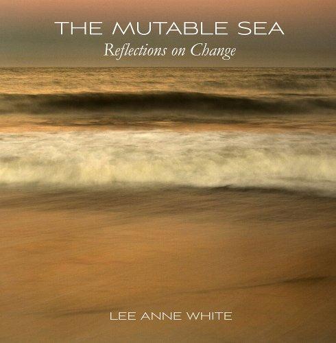 9780988792821: The Mutable Sea: Reflections on Change