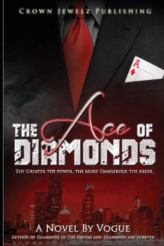 The Ace of Diamonds (Diamond Collection): Vogue