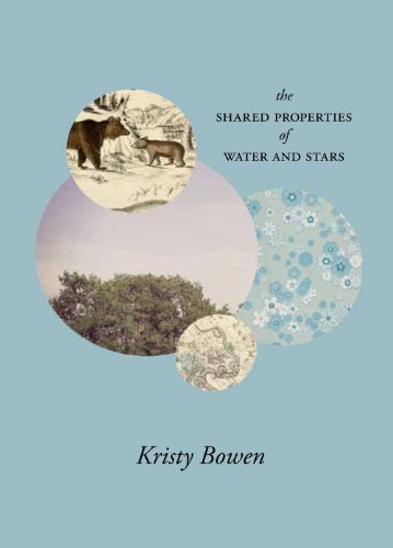 9780988805194: the shared properties of water and stars