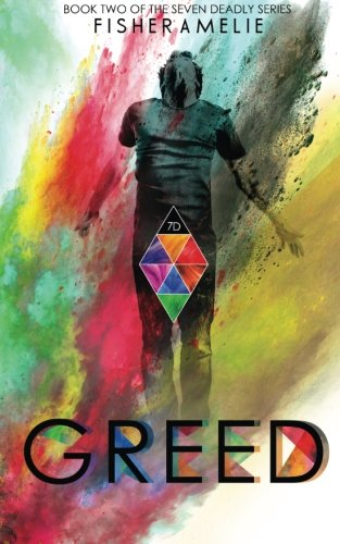 9780988812543: Greed: Book Two of The Seven Deadly Series: Volume 2