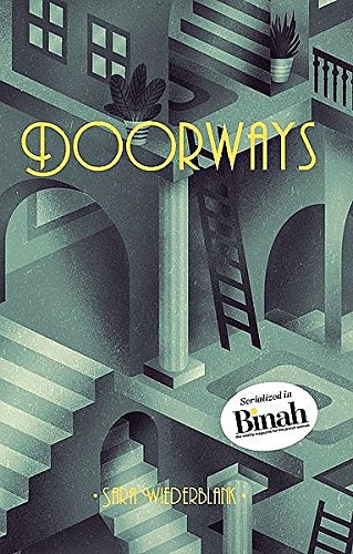 9780988814523: Doorways