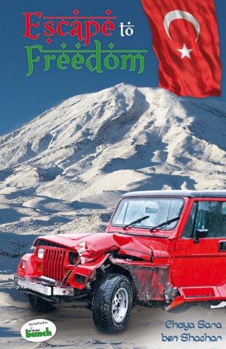 9780988814547: Escape to Freedom