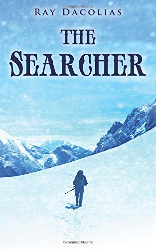 The Searcher: Dacolias, Ray