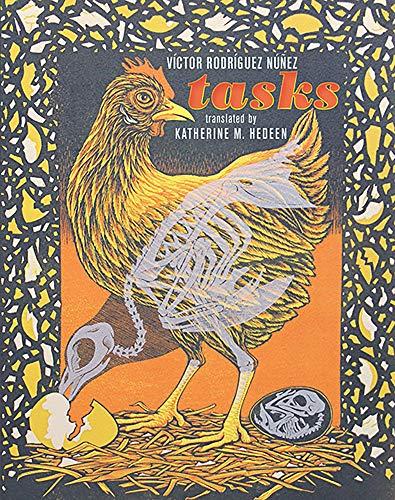 Tasks (Paperback): Victor Rodriguez Nunez