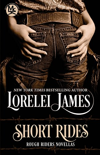 9780988823525: Short Rides (Rough Riders)
