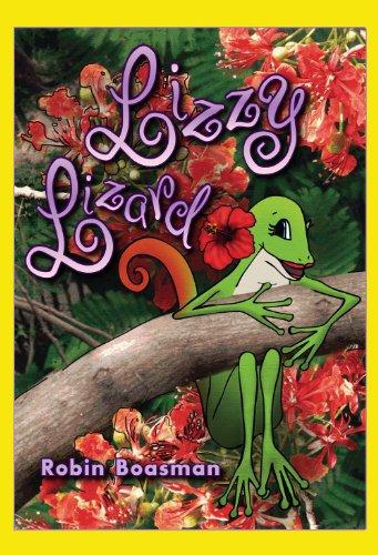 9780988825215: Lizzy Lizard