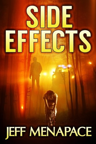 9780988843356: Side Effects - An FBI Psychological Thriller