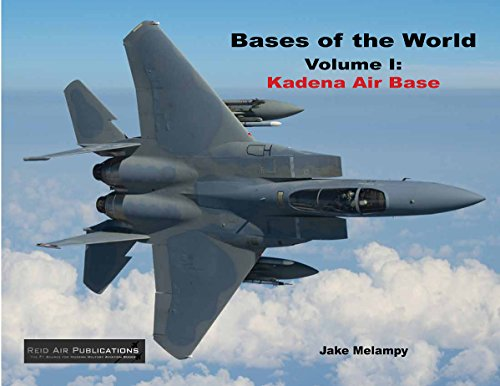 Bases of the World, Volume I: Kadena: Jake Melampy