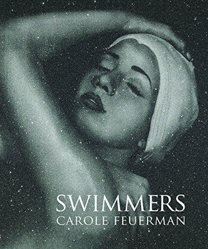 Swimmers: By Carole A. Feuerman (Hardback): John Yau; John T. Spike