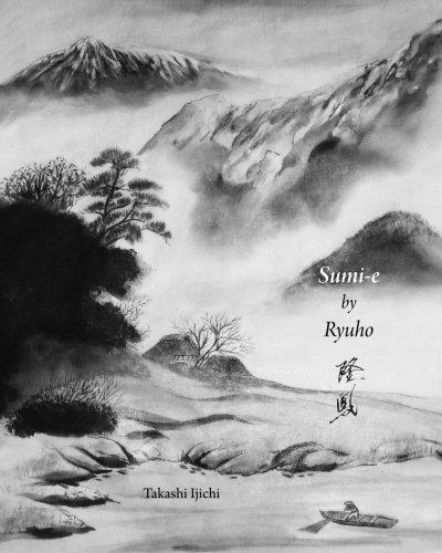 9780988860803: Sumi-e by Ryuho