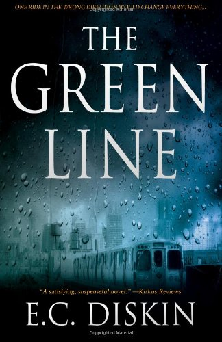 9780988890602: The Green Line
