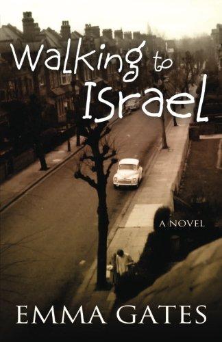 Walking to Israel: Emma Gates