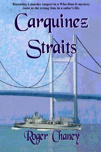 9780988893061: Carquinez Straits