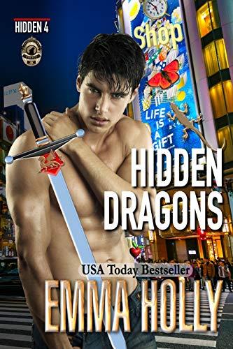 9780988894334: Hidden Dragons (Hidden Series)