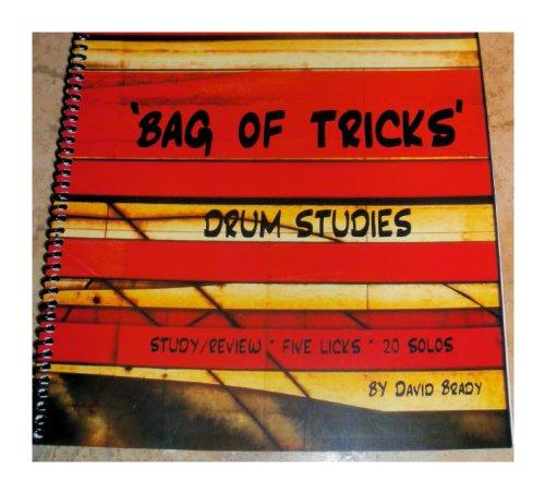 9780988898721: BAG OF TRICKS